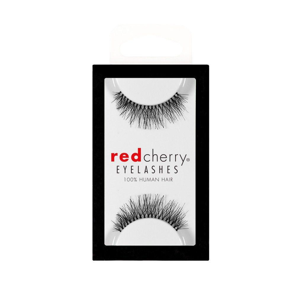 Red Cherry Lashes #213 (HARLEY)