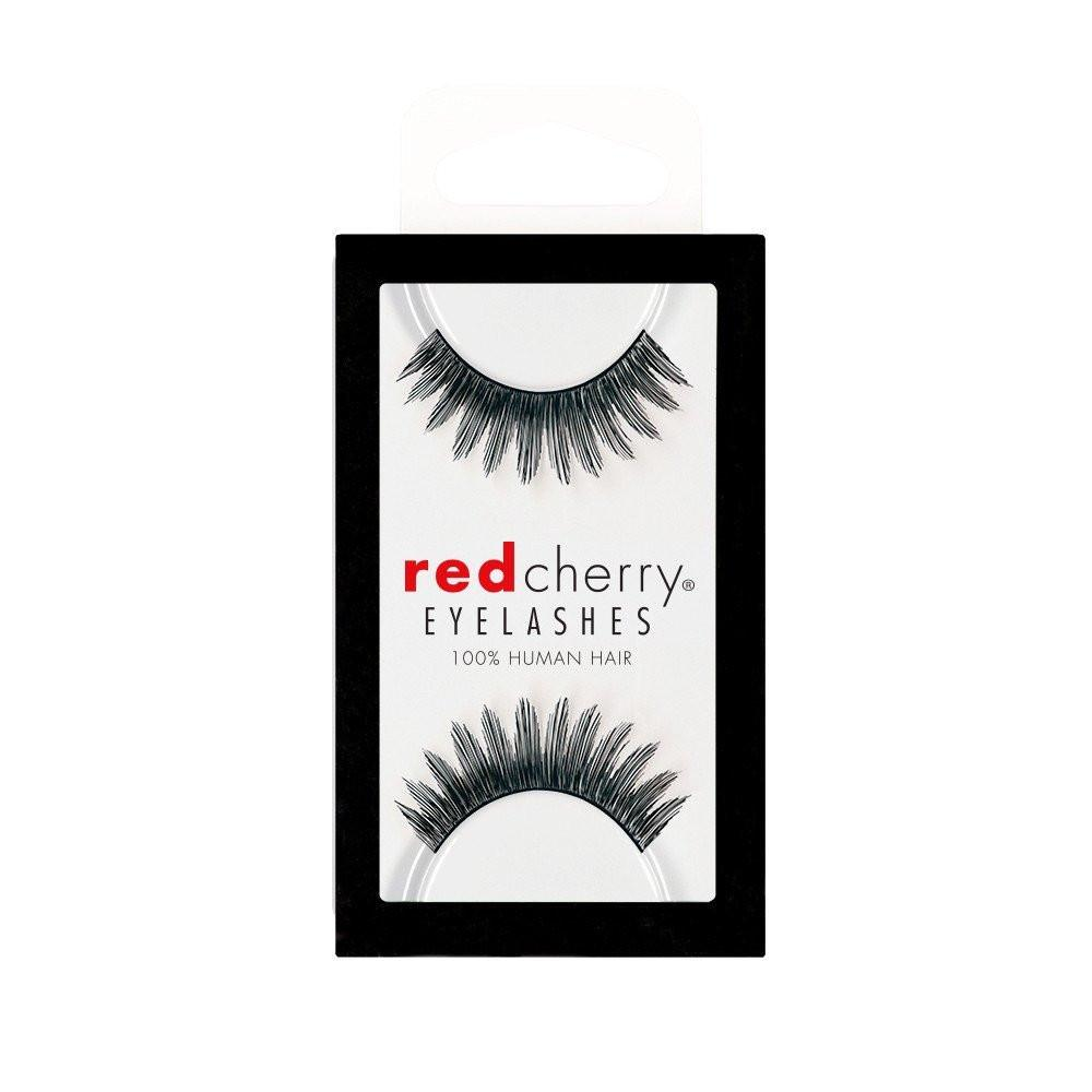 Red Cherry Lashes #28 (LOTTIE)