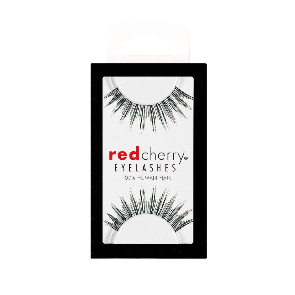 Red Cherry Lashes #38 (DAISY)