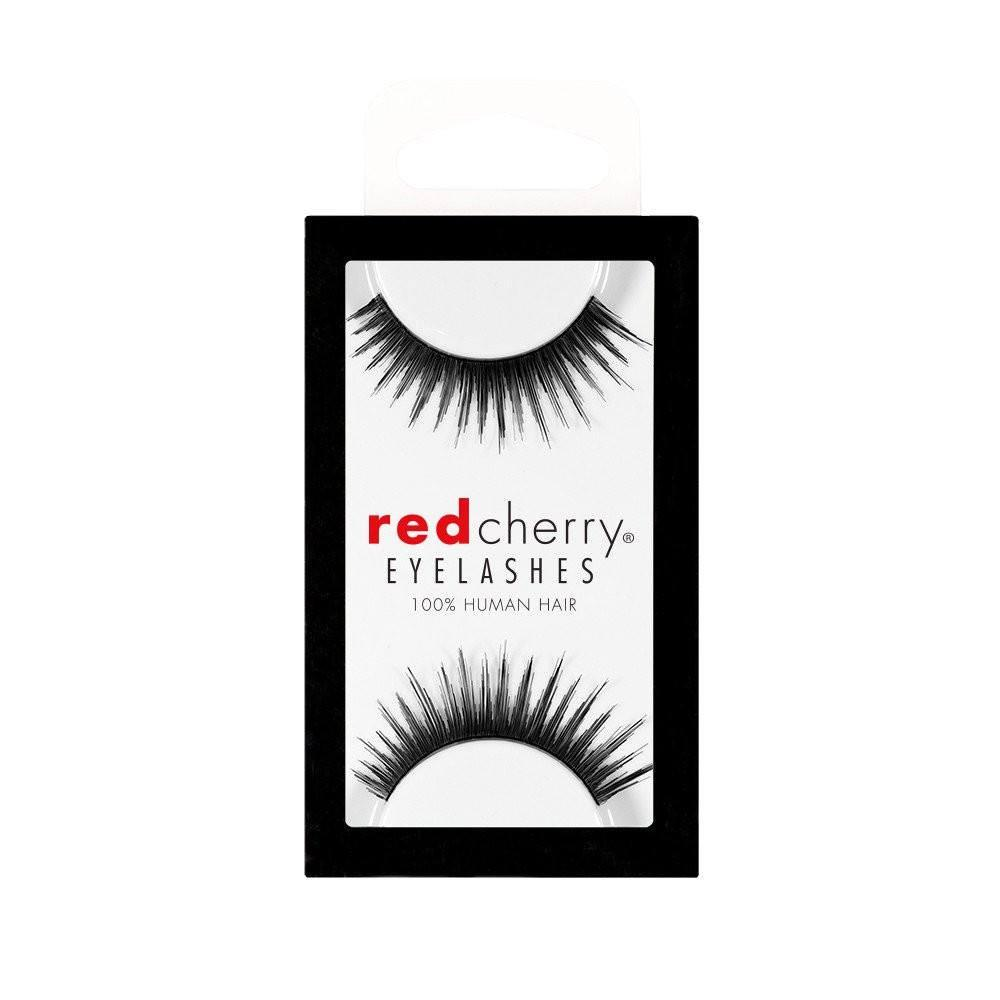Red Cherry Lashes #47 (HARPER)