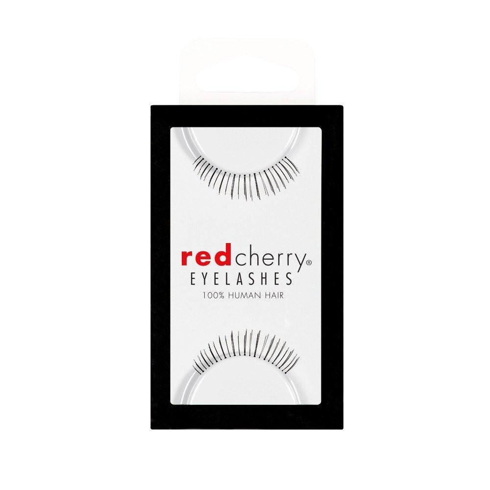 Red Cherry Lashes #49 (YORK)