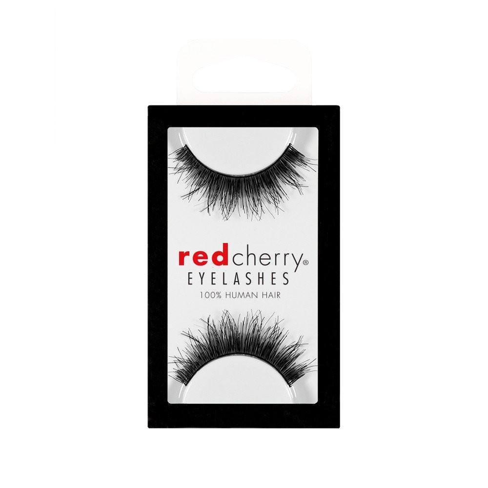 Red Cherry Lashes #605 (BERKLEY)