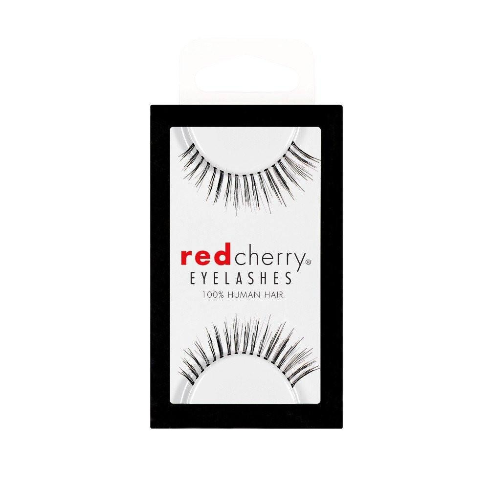 Red Cherry Lashes #68 (SUKI)