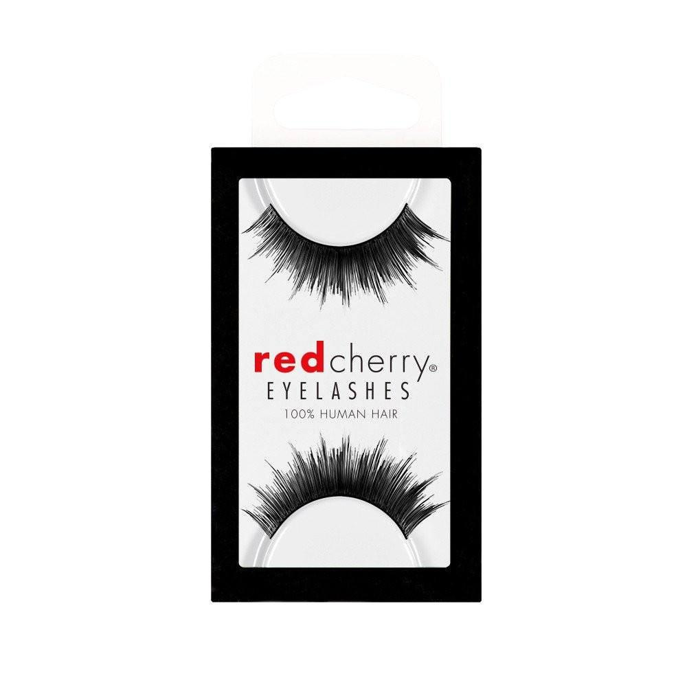 Red Cherry Lashes #74 (ZOEY)