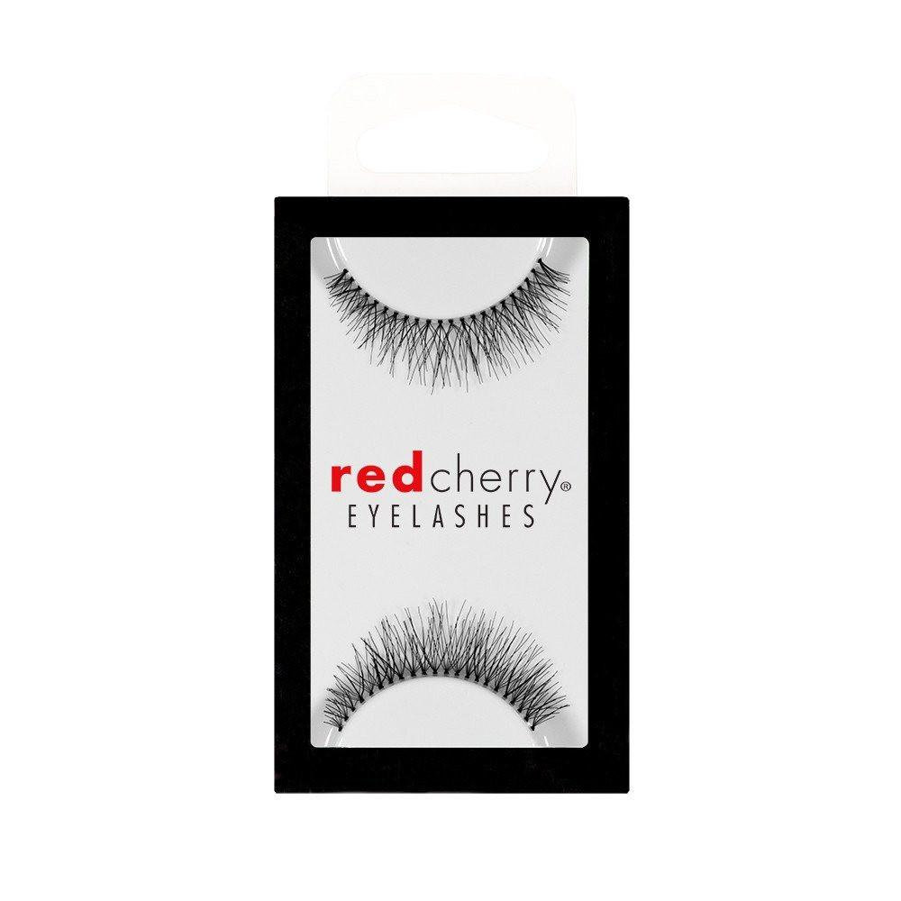Red Cherry Lashes #747S (PRIMROSE)