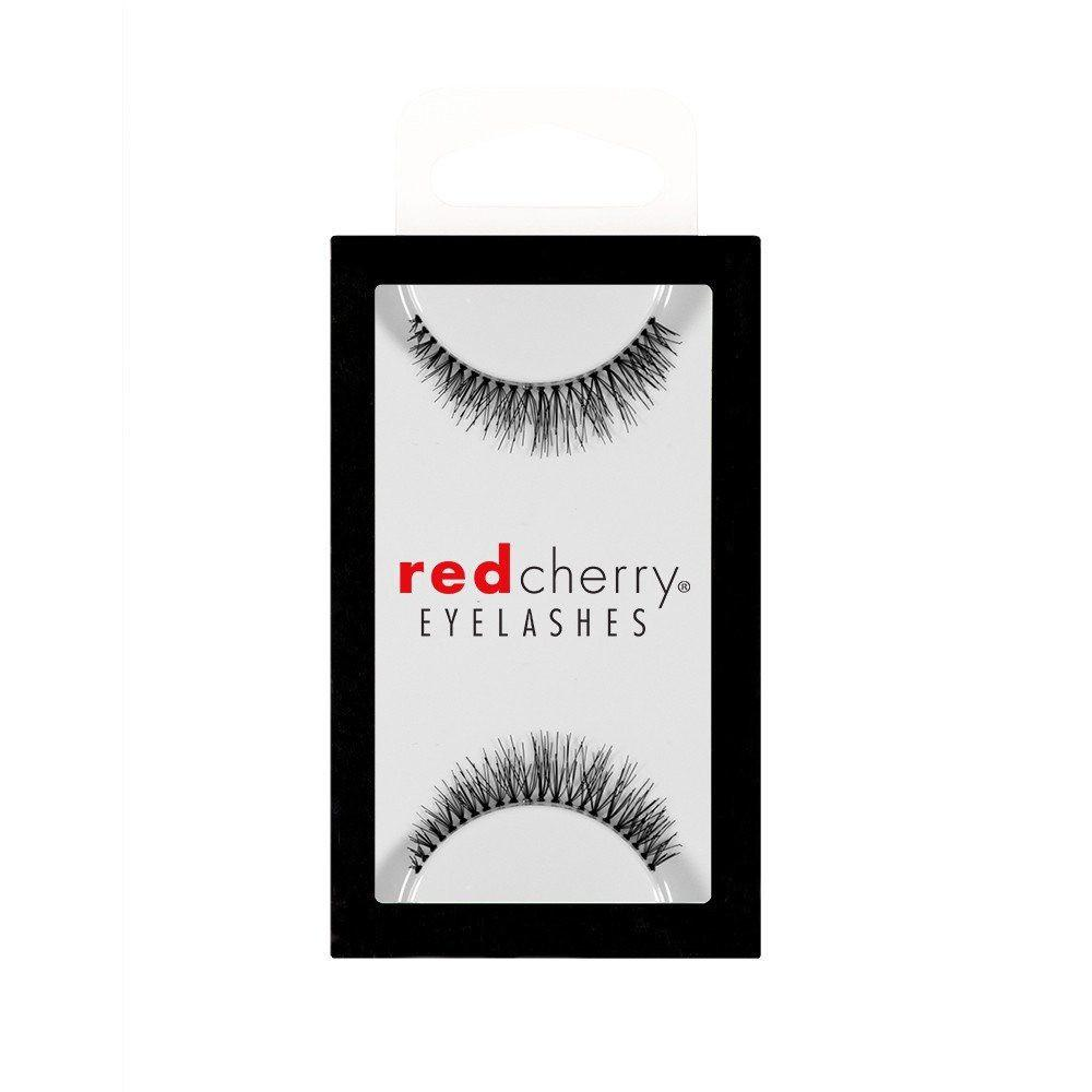 Red Cherry Lashes #747XS (BRANSON)