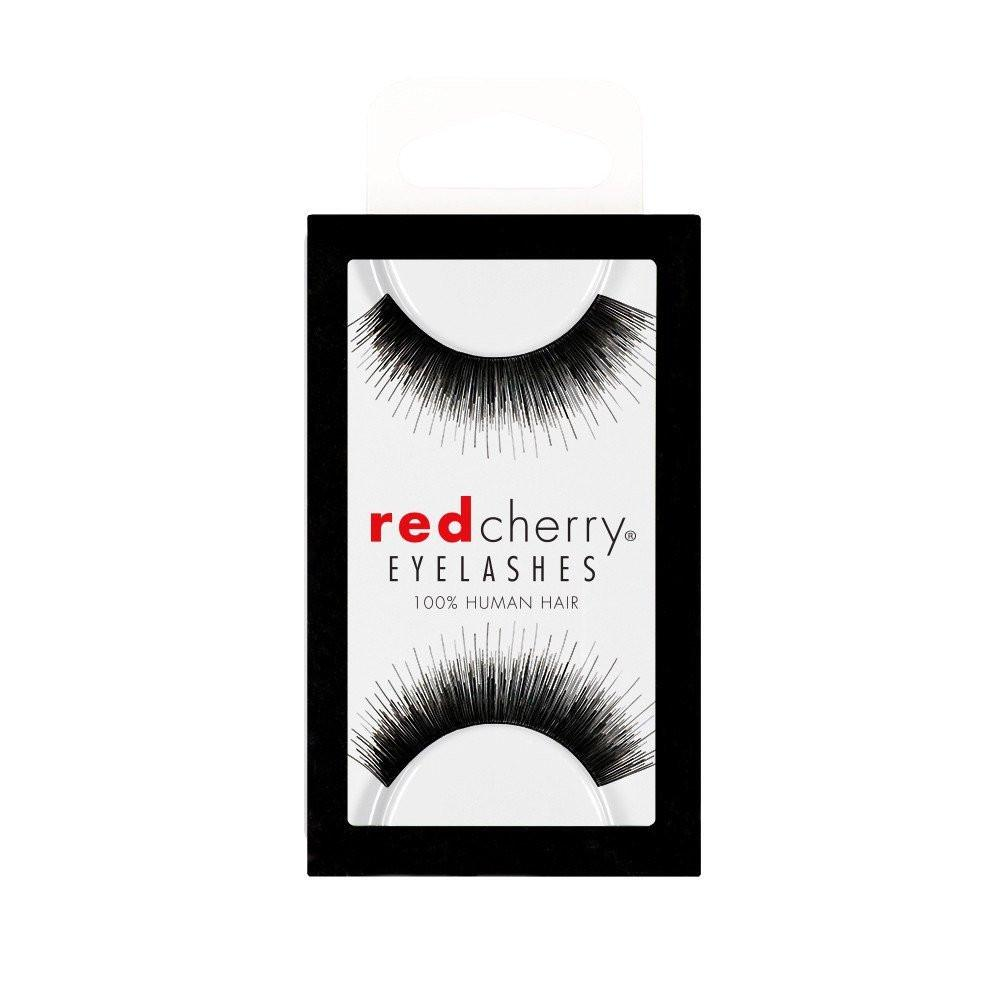 Red Cherry Lashes #76 (FRIDA)