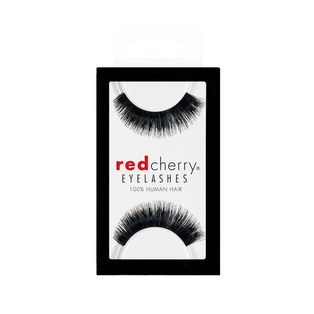 z.Red Cherry Lashes #79 - BOGO (Buy 1, Get 1 Free Deal)
