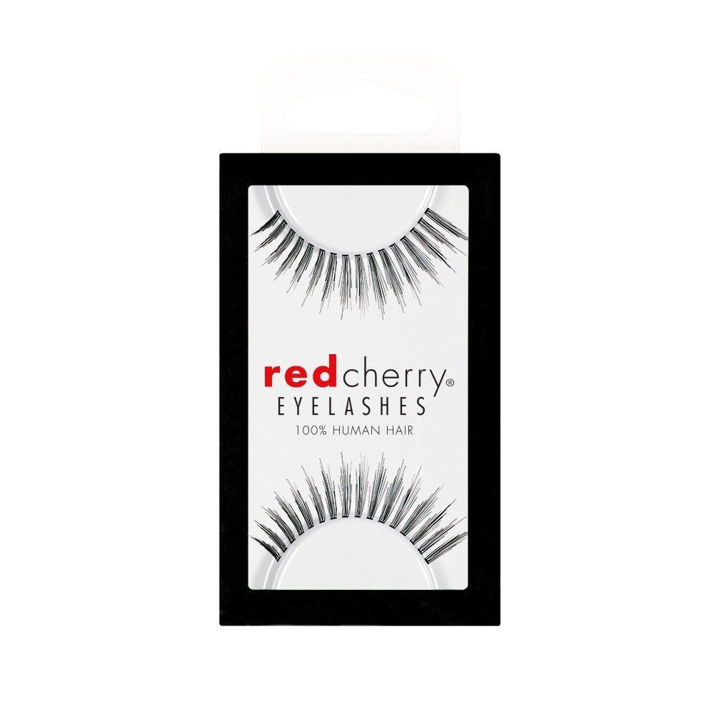 Red Cherry Lashes #99 (KENNEDY)