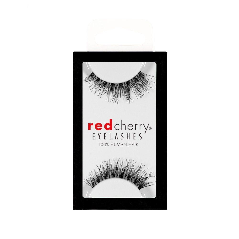 Red Cherry Lashes DW (DEMI WISPY)