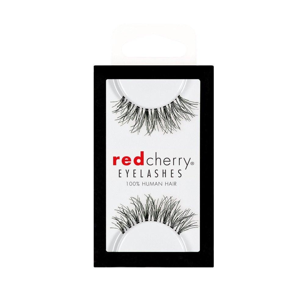 Red Cherry Lashes WSP (WISPY)
