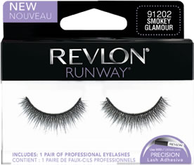 2620e131c01 Revlon RUNWAY Smokey Glamour (91202), Revlon RUNWAY Eyelashes ...