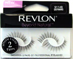 Revlon Beyond Natural DEFINING (91148) lashes effortlessly enhance your look! Get gorgeous, natural-looking lashes in an easy-to-apply strip lash.