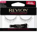Revlon Fantasy Lengths Glue-On Lashes PRECISION