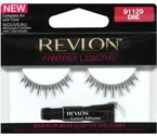 Revlon Fantasy Lengths Glue-On Lashes CHIC