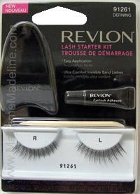 Revlon Lash Starter Kit DEFINING (91261)